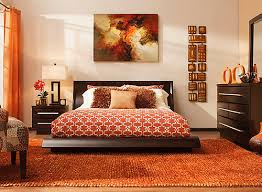 King Platform Bedroom Set by This Wall Street 4 Piece King Platform Bedroom Set Exudes Style