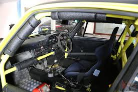 porsche race car interior 911 3 0 sc 1981 204bhp road race rally track car classic porsche