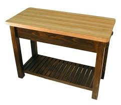 kitchen work tables islands kitchen work tables amazing excellent outdoor table creek prep