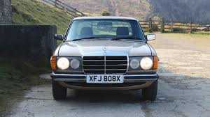 classic mercedes sedan mercedes benz w123 retro road test motoring research