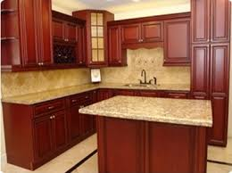 cherry mahogany kitchen cabinets mahogany kitchen display traditional kitchen austin by