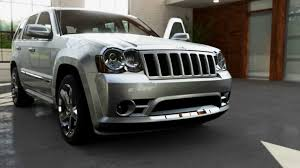 grey jeep grand cherokee interior jeep grand cherokee srt8 2009 interior exterior forzavista