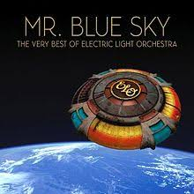 electric light orchestra out of the blue mr blue sky the very best of electric light orchestra wikipedia