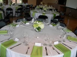 wedding tables wedding table settings for buffet wedding table