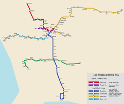 Metrolink Los Angeles Map by All Along The Watchtower U2014 Los Angeles Subway And Light Rail Map
