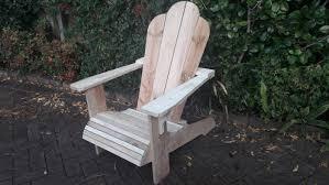 Build An Adirondack Chair How To Build An Adirondack Chair P1