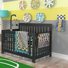 nursery beddings baby boy car crib bedding also vintage car crib