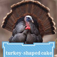 chew cake buddy valastro s thanksgiving turkey cake recipe