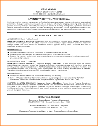 Costco Resume Account Specialist Resume Inventory Management Sale Inventory