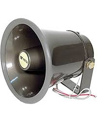 check out these bargains on weltron outdoor trumpet home speaker