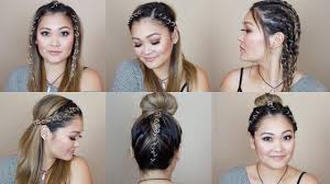 celebrities trends of fashions and hairstyle celebrity chain ring hairstyle trend jaaackjack youtube