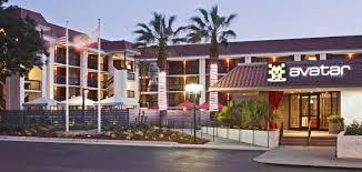 Hotels Near Six Flags Great Adventure Santa Clara Boutique Hotels Near Sjc Avatar Hotel