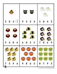 42 best number recognition pre k images on pinterest preschool