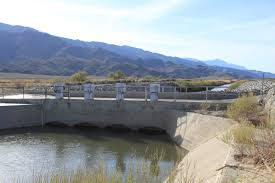 Los Angeles Aqueduct Map by The Los Angeles Aqueduct Intake Maven U0027s Photoblog
