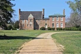 smilla4blogs bacon u0027s castle surry county virginia