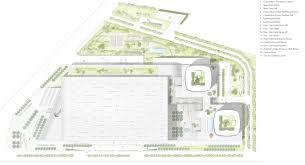 bangalore international convention centre on architizer