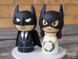 25 wedding cake toppers interpreted by couples collegehumor