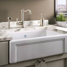 all metal kitchen sink faucets