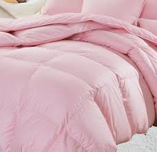 Queen Down Comforter Pink Down Comforter Bedroom Magnificent Pink And Silver