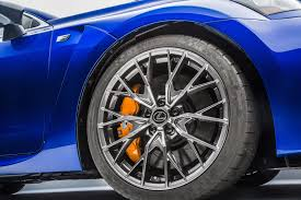 lexus wheels and tires 2016 lexus gs f reviews and rating motor trend