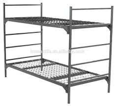 Army Beds For Sale Army Surplus Beds Heavy Duty Steel Metal Bunk - Heavy duty metal bunk beds