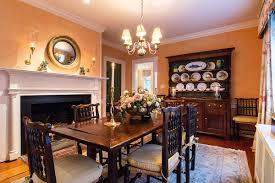 Historic Home Interiors Gregory Allan Cramer Interior Design And Decoration New York