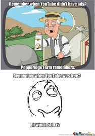 Pepperidge Farm Meme - rmx pepperidge farm remembers youtube by poleris meme center