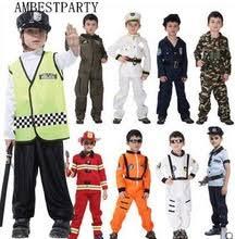 Kids Police Halloween Costume Popular Kids Police Uniform Buy Cheap Kids Police Uniform Lots