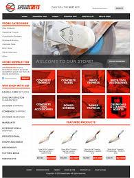 speedcrete u0027s sales boosting ebay html template design