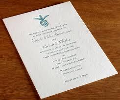 island wedding invitation gallery malulani invitations