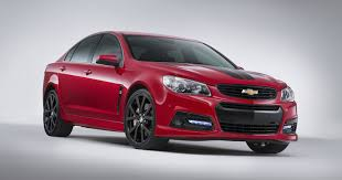 badge to take centre stage with chevrolet at sema show