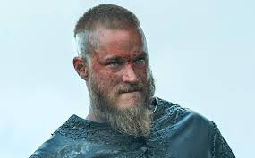 why did ragnar cut his hair ragnar puts the fear of god s in the english in this exclusive