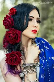 gypsy hairstyle gallery stunning hair colours amazing hair designs avant garde hugely