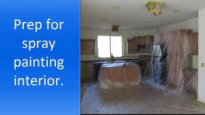 interior paint sprayer a little bit of spray paint can go a long