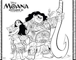 free moana coloring pages download printables here moana lady