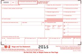 understanding your forms w 2 wage u0026amp tax statement