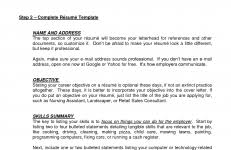 Things To Put On A by 30 Best Examples Of What Skills To Put On A Resume Proven Tips