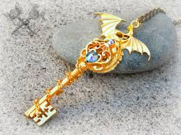 dragon key necklace images 960 best past fantasy key collections images key jpg