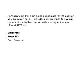 cover letters for internships sample of finance internship cover