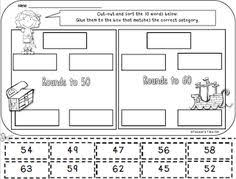 rounding to the nearest 10 worksheets u0026 activities