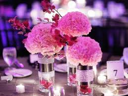 diy wedding centerpieces 7 simple diy wedding centerpieces diy