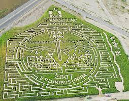 corn mazes or for some farms the salt lake tribune
