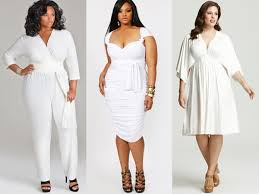 All White Attire For How To Wear Cool And Crisp All White Fashion Trends Gorgeautiful Com