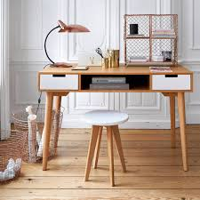 bureau vintage design bureau vintage pour une décoration rétro http ptilien fr qlam