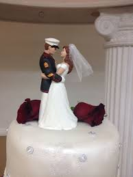 marine cake topper awesome air wedding cake toppers images styles ideas
