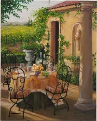 Tuscan Garden Decor 159 Best Tuscan Style Images On Pinterest Architecture