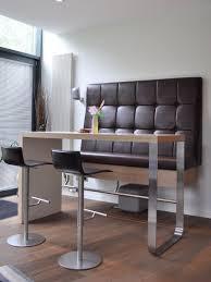 bank für küche tische stühle bänke klocke