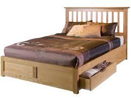 Wooden Beds Frames Wooden Bed Frames