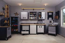 wood garage storage cabinet ideas making garage storage cabinet