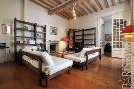 Living Room Furniture St Louis by Ile Saint Louis One Bedroom Flat Ile St Louis 75004 Paris
